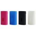Силиконовый чехол iStick 50W Battery (Розовый)