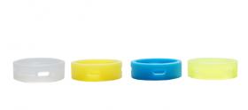 Eleaf iJust 2 Силиконовое кольцо (Синий)