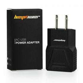 USB адаптер сетевой универсальный HeyPower